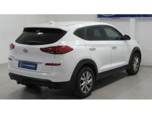 Hyundai Tucson 2.0 Premium auto - Image 3