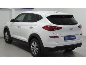 Hyundai Tucson 2.0 Premium auto - Image 7