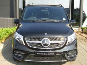 Mercedes-Benz V300d Exclusive - Image 13