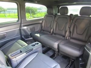 Mercedes-Benz V300d Exclusive - Image 6