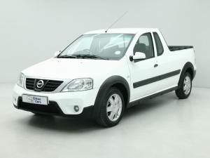 Nissan NP200 1.5dCi SE - Image 1