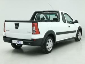Nissan NP200 1.5dCi SE - Image 4