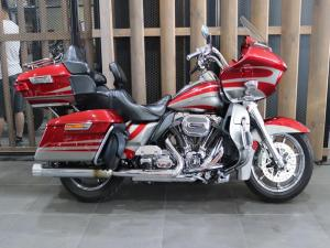 Harley Davidson CVO Road Glide Ultra - Image 1