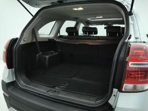 Chevrolet Captiva 2.2D AWD LTZ - Image 13