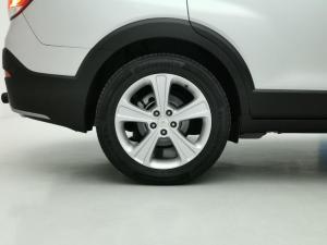 Chevrolet Captiva 2.2D AWD LTZ - Image 14