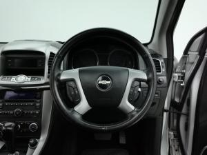 Chevrolet Captiva 2.2D AWD LTZ - Image 7