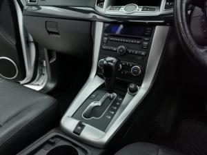 Chevrolet Captiva 2.2D AWD LTZ - Image 9