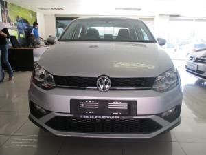 Volkswagen Polo GP 1.4 Comfortline - Image 2