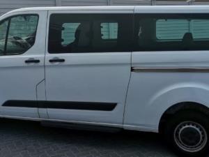Ford Tourneo Custom 2.2TDCi LWB Ambiente - Image 3