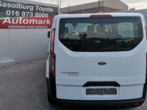 Ford Tourneo Custom 2.2TDCi LWB Ambiente - Image 9