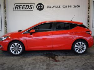 Opel Astra hatch 1.4T Enjoy auto - Image 5