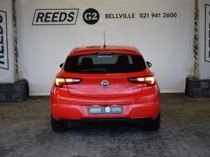 Opel Astra hatch 1.4T Enjoy auto - Image 7