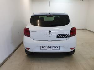 Renault Sandero 66kW turbo Expression - Image 12