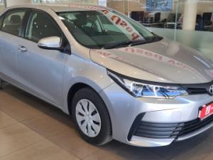 Toyota Corolla Quest 1.8 CVT - Image 2