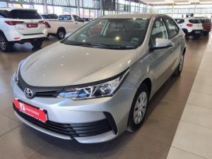Toyota Corolla Quest 1.8 CVT - Image 7