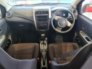 Toyota Agya 1.0 automatic - Image 10