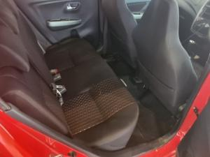 Toyota Agya 1.0 automatic - Image 11