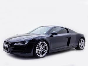 Audi R8 4.2 FSi Quattro - Image 1