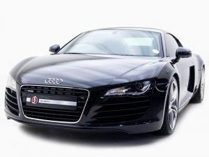 Audi R8 4.2 FSi Quattro - Image 3