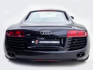 Audi R8 4.2 FSi Quattro - Image 6