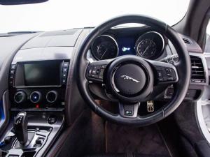 Jaguar F-TYPE R 5.0 V8 Single Cab Coupe - Image 11