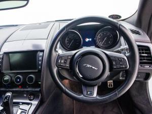 Jaguar F-TYPE R 5.0 V8 Single Cab Coupe - Image 12