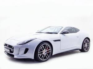 Jaguar F-TYPE R 5.0 V8 Single Cab Coupe - Image 1