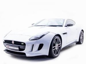 Jaguar F-TYPE R 5.0 V8 Single Cab Coupe - Image 2