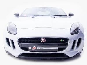 Jaguar F-TYPE R 5.0 V8 Single Cab Coupe - Image 4