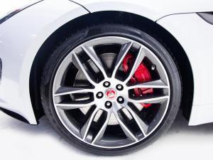 Jaguar F-TYPE R 5.0 V8 Single Cab Coupe - Image 6