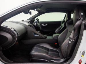 Jaguar F-TYPE R 5.0 V8 Single Cab Coupe - Image 8