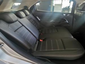 Ford Ecosport 1.0 Ecoboost Titanium - Image 13