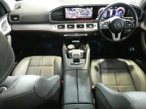 Mercedes-Benz GLE GLE400d 4Matic - Image 10