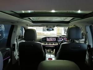 Mercedes-Benz GLE GLE400d 4Matic - Image 12