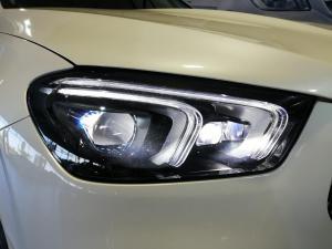 Mercedes-Benz GLE GLE400d 4Matic - Image 14