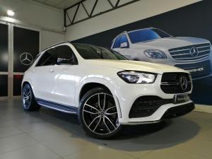 Mercedes-Benz GLE GLE400d 4Matic - Image 1