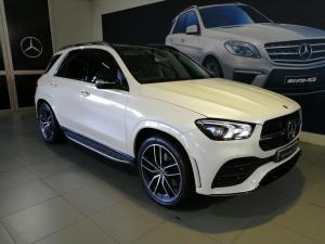 Mercedes-Benz GLE GLE400d 4Matic - Image 2