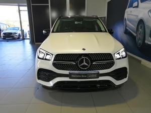 Mercedes-Benz GLE GLE400d 4Matic - Image 3