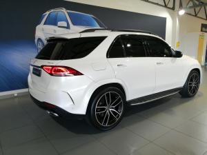 Mercedes-Benz GLE GLE400d 4Matic - Image 5