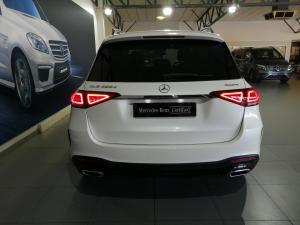 Mercedes-Benz GLE GLE400d 4Matic - Image 6