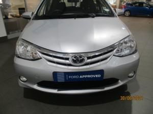 Toyota Etios 1.5 Xs/SPRINT 5-Door - Image 6