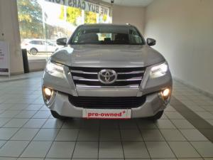 Toyota Fortuner 2.8GD-6 auto - Image 7