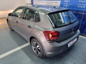 Volkswagen Polo hatch 1.0TSI Trendline - Image 4
