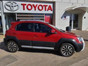 Toyota Etios Cross 1.5 Xs - Image 20