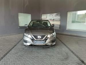 Nissan Qashqai 1.2T Acenta CVT - Image 1