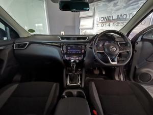 Nissan Qashqai 1.2T Acenta CVT - Image 7