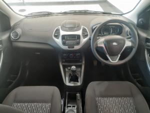Ford Figo hatch 1.5 Trend - Image 10