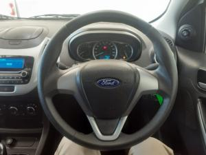 Ford Figo hatch 1.5 Trend - Image 5