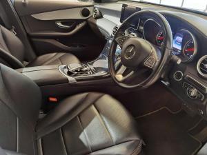 Mercedes-Benz GLC 220d - Image 11