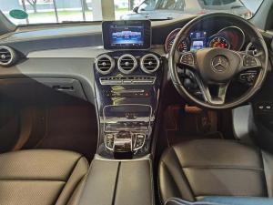 Mercedes-Benz GLC 220d - Image 12